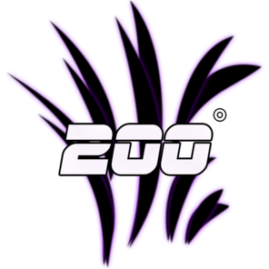 Logo for 200 Degrees