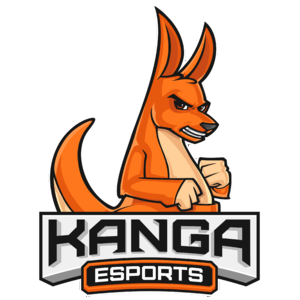 Logo for Kanga Esports