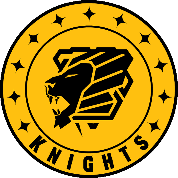 Pittsburgh Knights logo