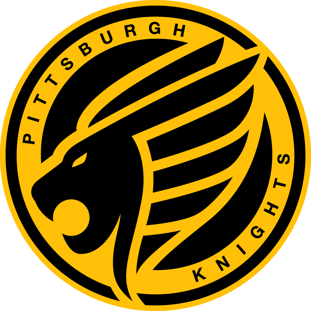 Pittsburgh Knights team logo