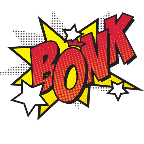 Bonk! team logo