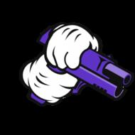 Halfway Crooks team logo