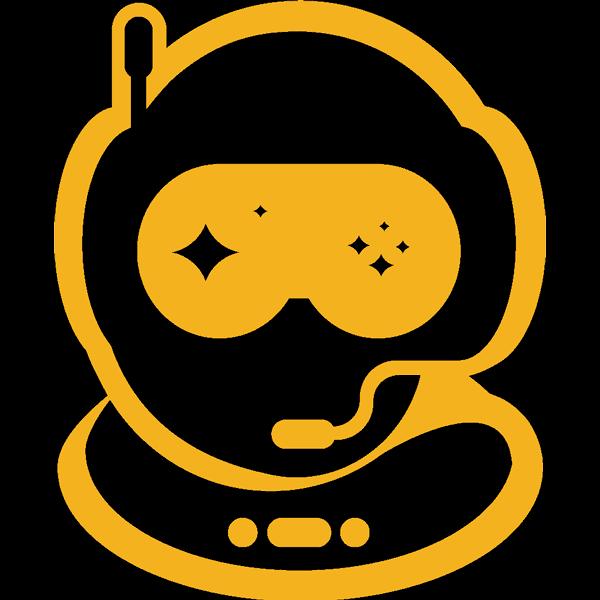Spacestation Gaming logo