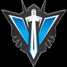 Vanquish Gaming team logo