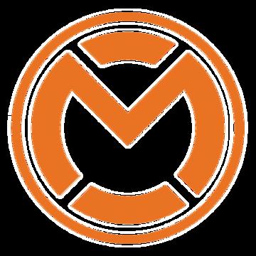 mCon esports team logo