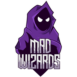 Mad Wizards logo