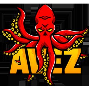 AVEZ team logo