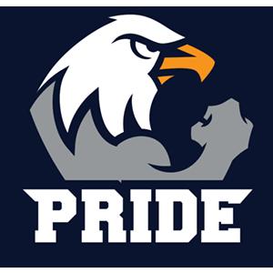 PRIDE team logo