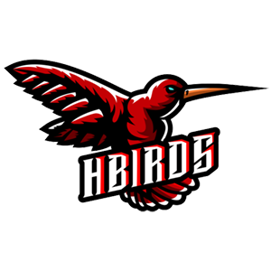 Hummingbirds team logo