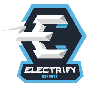 Electrify Esports team logo