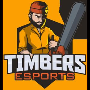 Timbers Esports logo