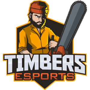 Logo for Timbers Esports
