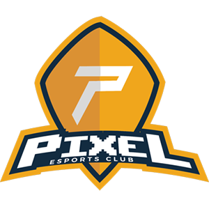 Pixel Esports Club team logo
