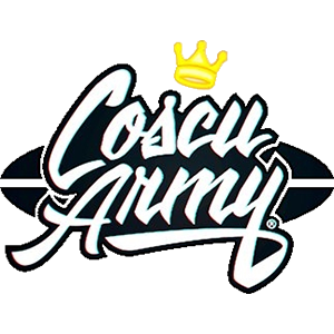 Coscu Army team logo