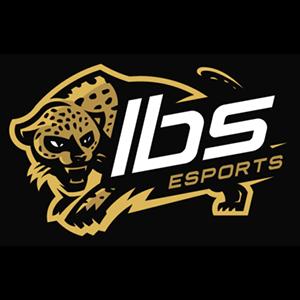 LBS Esports team logo