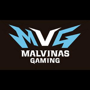 Malvinas Gaming team logo
