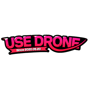 Use Drone team logo