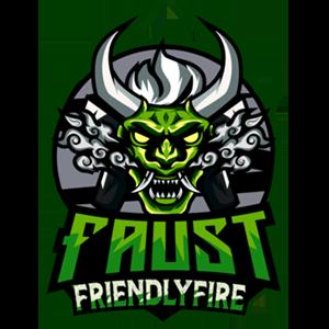 Faust team logo