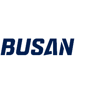 GC Busan Spear team logo