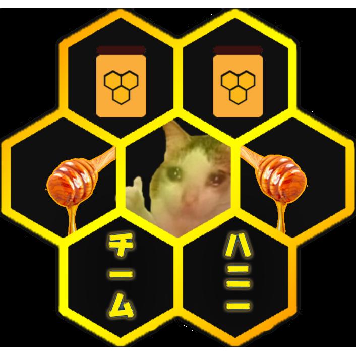 Huni team logo