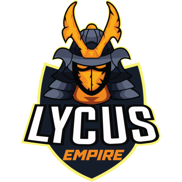 Lycus Empire team logo