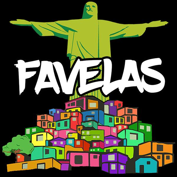 The Favelas logo