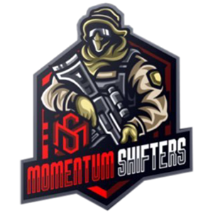 Momentum Shifters team logo
