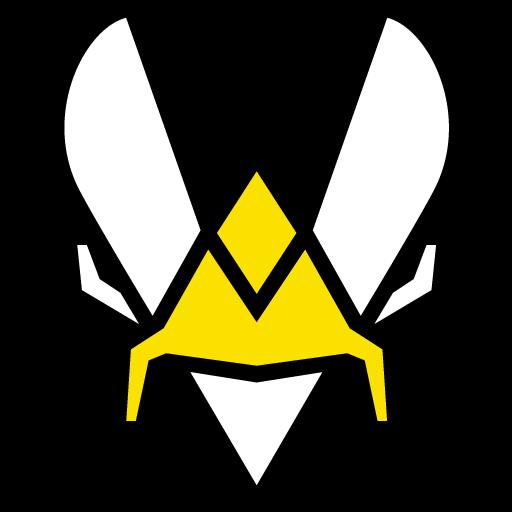 Team Vitality logo