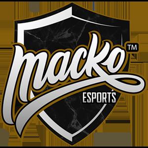 MACKO Esports team logo