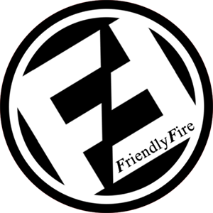 FriendlyFire Clan team logo
