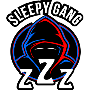 Sleepy Gang team logo