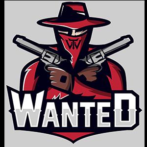 Team WanteD team logo