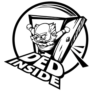 DED Inside team logo