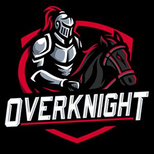 OverKnight logo
