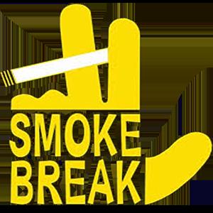 Smoke Break logo