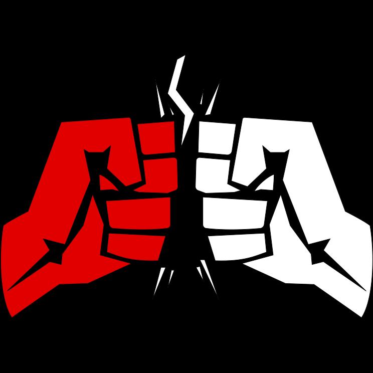 Game Fist logo