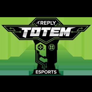 Totem Esports logo
