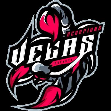 Vegas Scorpions Esports logo