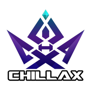 Chillax logo