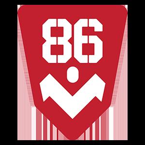 Viperio 86 logo