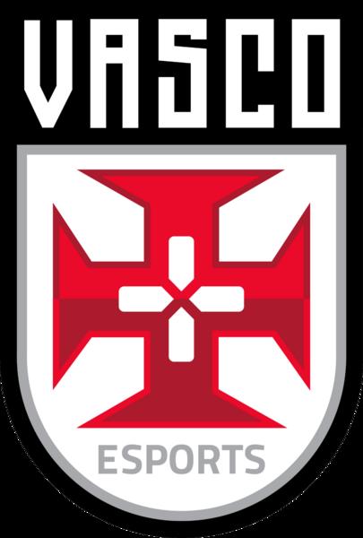 Vasco eSports logo
